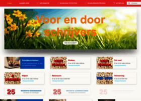 schrijverspunt.nl