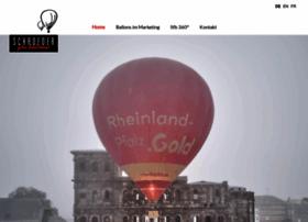 schroeder-fireballoons.de