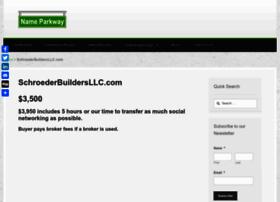 schroederbuildersllc.com