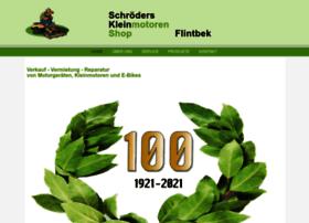 schroeders-kleinmotoren-shop.de