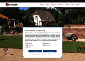 schroeter-bau.de