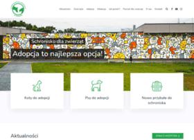 schronisko.com