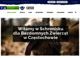 schronisko.czestochowa.pl