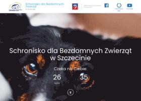 schronisko.szczecin.pl