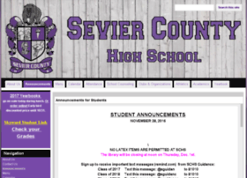 schs.sevier.org