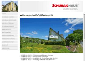 schubak-haus.de