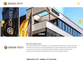 schuck-group.com
