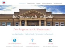 schueleraustausch-weltweit.de