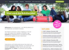 schuelerjobs.de