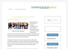 schuelerpraktikum-berlin.de