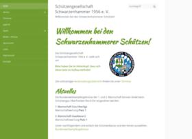 schuetzengesellschaft-schwarzenhammer.de