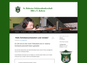 schuetzenverein-kobern.de