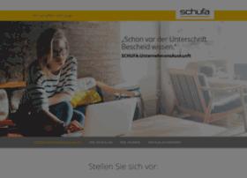 schufa-unternehmensauskunft.de