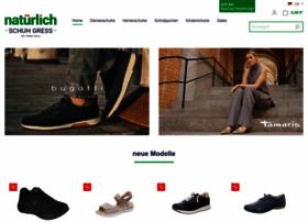 schuh-gress.de