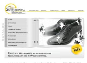 schuhbedarf-wf.de