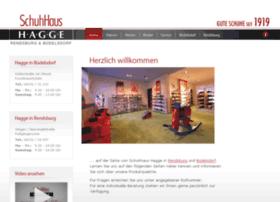 schuhe-hagge.de