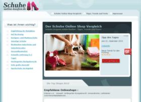 schuhe-online-kaufen.de