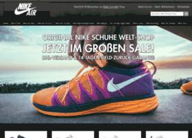 schuheniketraumwelt.org