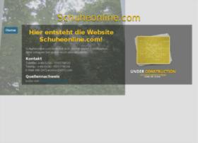 schuheonline.com