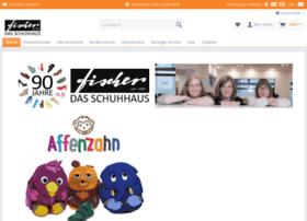 schuhhaus-fischer.de