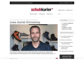 schuhmarkt-news.de
