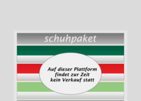 schuhpaket.com