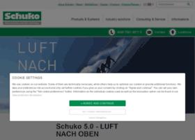 schuko.com