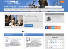 schul-internetradio.de