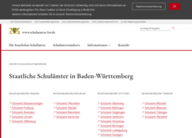 schulaemter-bw.de