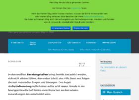 schulden-beratung.org