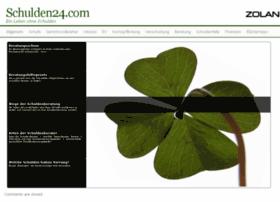 schulden24.com