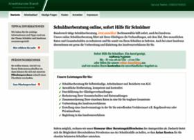 schuldnerberatung-diskret.de