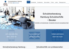 schuldnerberatunghamburg.com