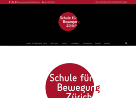 schule-fuer-bewegung-zuerich.ch