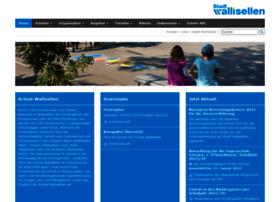 schule.wallisellen.ch