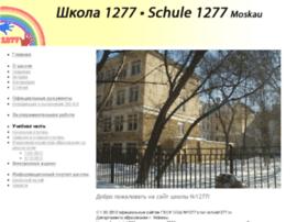schule1277.ru