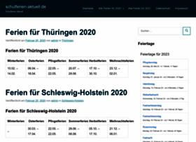 schulferien-aktuell.de