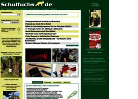 schulfuchs.de
