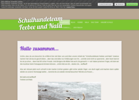 schulhund-feebee.com