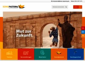 schulpastoral-regensburg.de