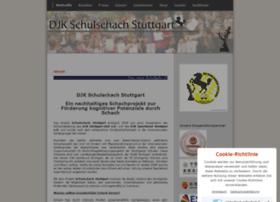 schulschach-stuttgart.de