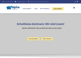 schultheiss.at