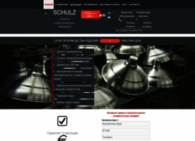 schulz-tech.com