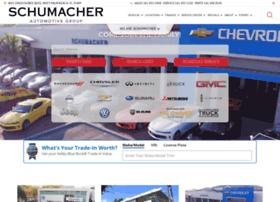 schumacherauto.com
