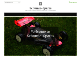 schumie-spares.co.uk