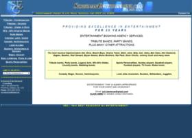 schurmanentertainment.com