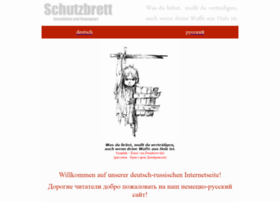 schutz-brett.org