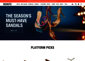 schutz-shoes.com