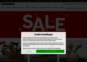 schuurmanschoenen.nl