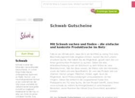 schwab.gutscheincodes.de